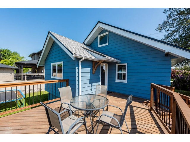 834 EIGHTH STREET - Moody Park House/Single Family for sale, 5 Bedrooms (R2374387) #2