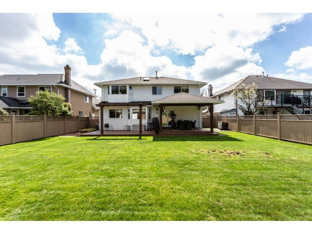 15563 112 AVENUE - Fraser Heights House/Single Family for sale, 3 Bedrooms (R2376632) #19