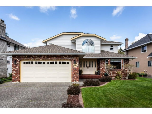 15563 112 AVENUE - Fraser Heights House/Single Family for sale, 3 Bedrooms (R2376632) #1