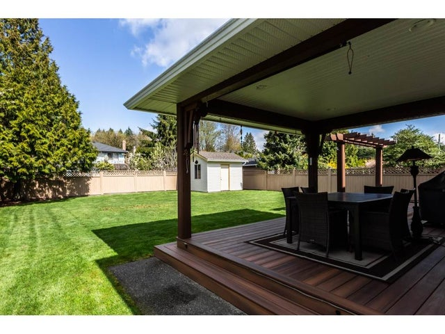 15563 112 AVENUE - Fraser Heights House/Single Family for sale, 3 Bedrooms (R2376632) #20