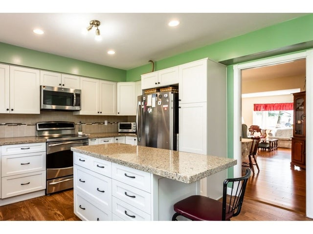 15563 112 AVENUE - Fraser Heights House/Single Family for sale, 3 Bedrooms (R2376632) #8