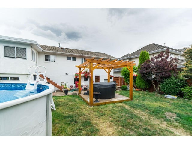 14510 72A AVENUE - East Newton House/Single Family for sale, 3 Bedrooms (R2383823) #18