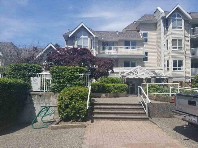 102 13475 96 AVENUE - Queen Mary Park Surrey Apartment/Condo for sale, 2 Bedrooms (R2390582) #1