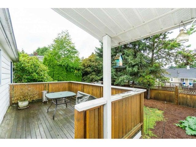 255 SANDRINGHAM AVENUE - GlenBrooke North House/Single Family for sale, 3 Bedrooms (R2404936) #16