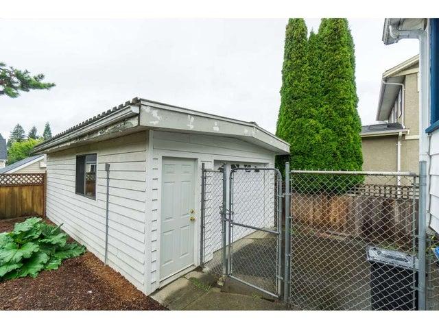 255 SANDRINGHAM AVENUE - GlenBrooke North House/Single Family for sale, 3 Bedrooms (R2404936) #17