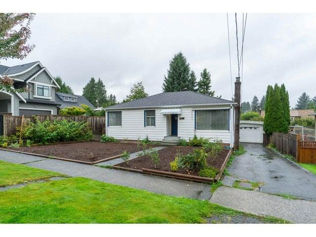 255 SANDRINGHAM AVENUE - GlenBrooke North House/Single Family for sale, 3 Bedrooms (R2404936) #1