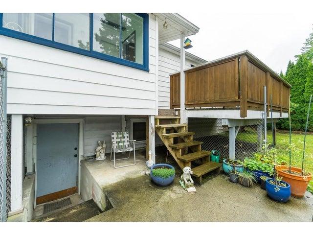 255 SANDRINGHAM AVENUE - GlenBrooke North House/Single Family for sale, 3 Bedrooms (R2404936) #20