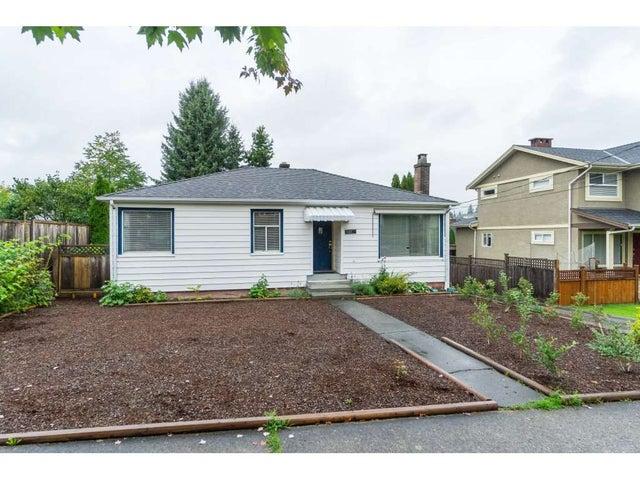 255 SANDRINGHAM AVENUE - GlenBrooke North House/Single Family for sale, 3 Bedrooms (R2404936) #2