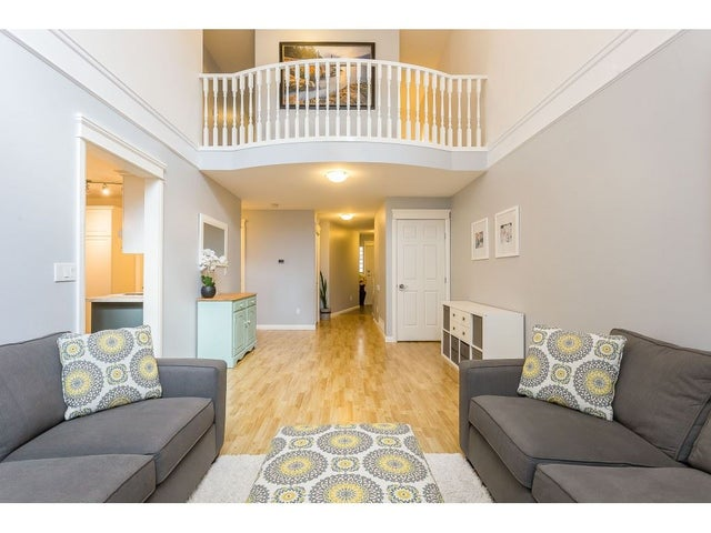 7 15959 82 AVENUE - Fleetwood Tynehead Townhouse for sale, 4 Bedrooms (R2406191) #10