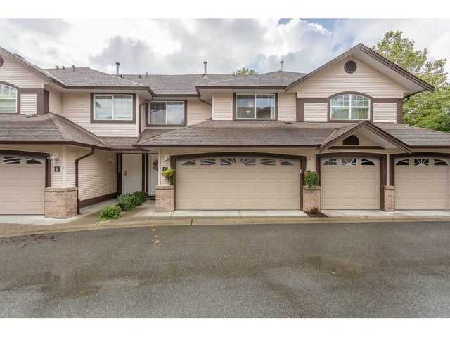7 15959 82 AVENUE - Fleetwood Tynehead Townhouse for sale, 4 Bedrooms (R2406191) #1