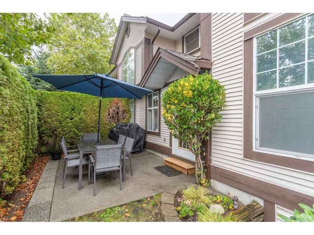 7 15959 82 AVENUE - Fleetwood Tynehead Townhouse for sale, 4 Bedrooms (R2406191) #2