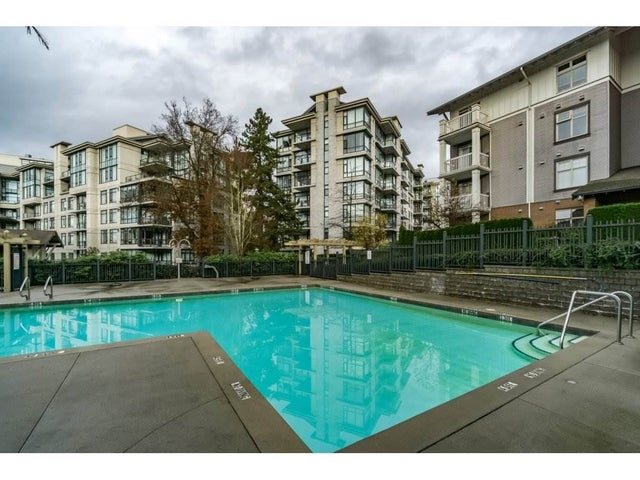 2109 4625 VALLEY DRIVE - Quilchena Apartment/Condo for sale, 1 Bedroom (R2418503) #19