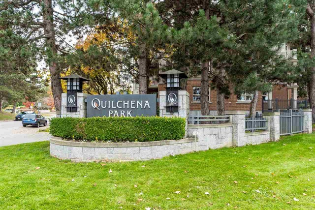2109 4625 VALLEY DRIVE - Quilchena Apartment/Condo for sale, 1 Bedroom (R2418503) #1