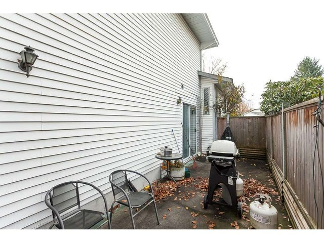 15485 84A AVENUE - Fleetwood Tynehead House/Single Family for sale, 4 Bedrooms (R2419184) #17