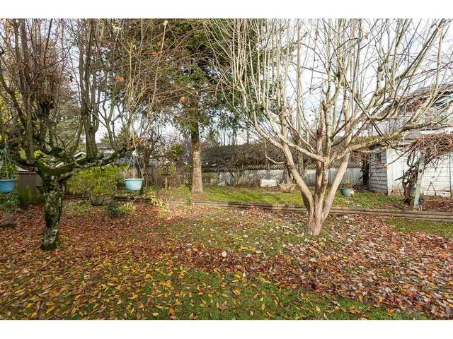 15485 84A AVENUE - Fleetwood Tynehead House/Single Family for sale, 4 Bedrooms (R2419184) #19