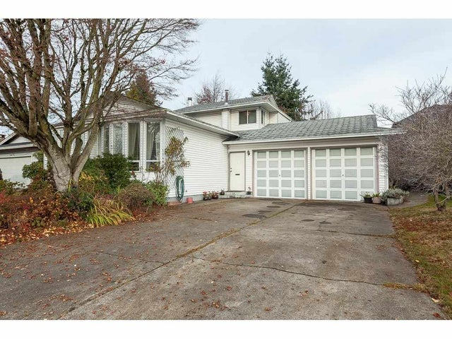 15485 84A AVENUE - Fleetwood Tynehead House/Single Family for sale, 4 Bedrooms (R2419184) #1