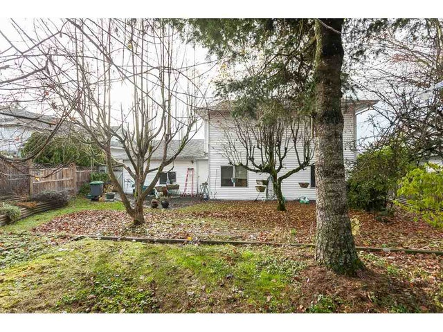 15485 84A AVENUE - Fleetwood Tynehead House/Single Family for sale, 4 Bedrooms (R2419184) #20