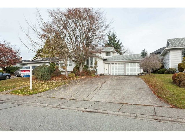 15485 84A AVENUE - Fleetwood Tynehead House/Single Family for sale, 4 Bedrooms (R2419184) #2