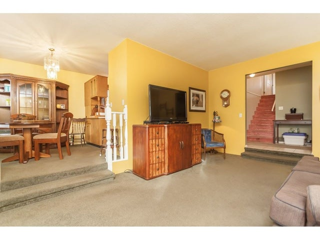 15485 84A AVENUE - Fleetwood Tynehead House/Single Family for sale, 4 Bedrooms (R2419184) #4