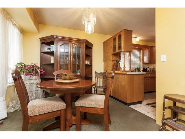 15485 84A AVENUE - Fleetwood Tynehead House/Single Family for sale, 4 Bedrooms (R2419184) #5