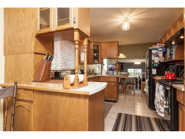 15485 84A AVENUE - Fleetwood Tynehead House/Single Family for sale, 4 Bedrooms (R2419184) #6