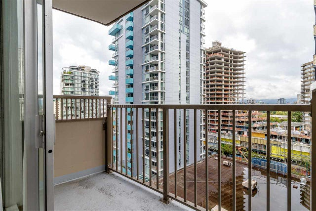 1004 1251 CARDERO STREET - West End VW Apartment/Condo for sale, 1 Bedroom (R2420490) #14