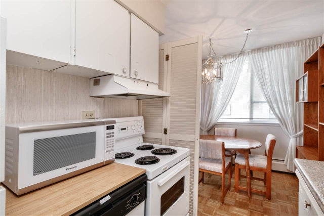1004 1251 CARDERO STREET - West End VW Apartment/Condo for sale, 1 Bedroom (R2420490) #9