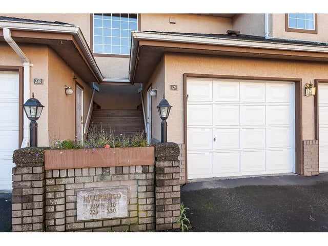 229 14861 98 AVENUE - Guildford Townhouse for sale, 2 Bedrooms (R2420716) #2