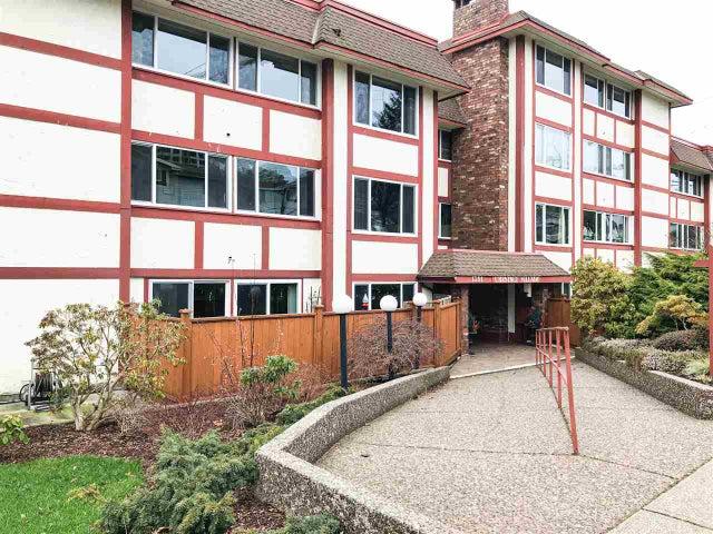 203 1381 MARTIN STREET - White Rock Apartment/Condo for sale, 2 Bedrooms (R2428116) #1