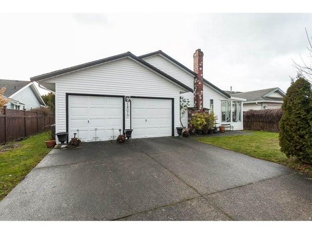 14079 16 AVENUE - Sunnyside Park Surrey House/Single Family for sale, 3 Bedrooms (R2430211) #19