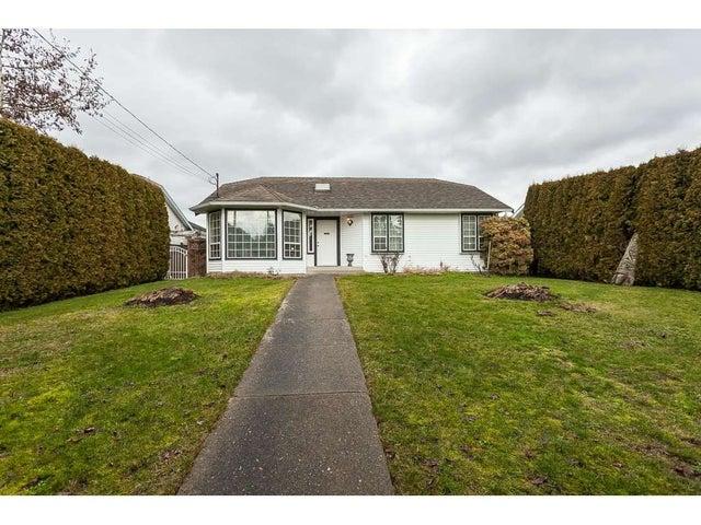 14079 16 AVENUE - Sunnyside Park Surrey House/Single Family for sale, 3 Bedrooms (R2430211) #1