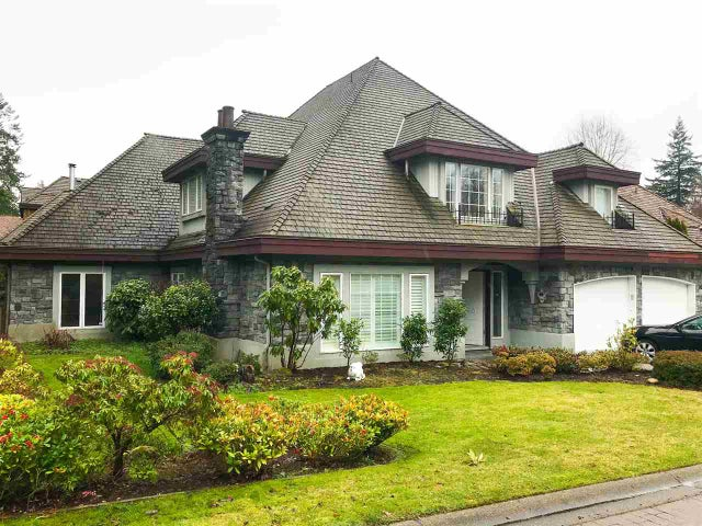 14390 32B AVENUE - Elgin Chantrell House/Single Family for sale, 4 Bedrooms (R2431166) #1