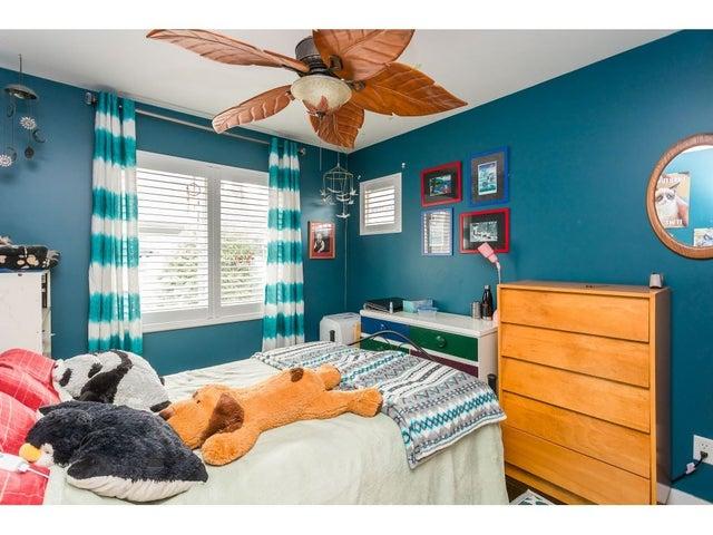 7 15152 62A AVENUE - Sullivan Station Townhouse for sale, 4 Bedrooms (R2431691) #15