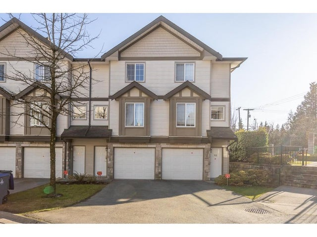 14 14855 100 AVENUE - Guildford Townhouse for sale, 2 Bedrooms (R2436633) #1