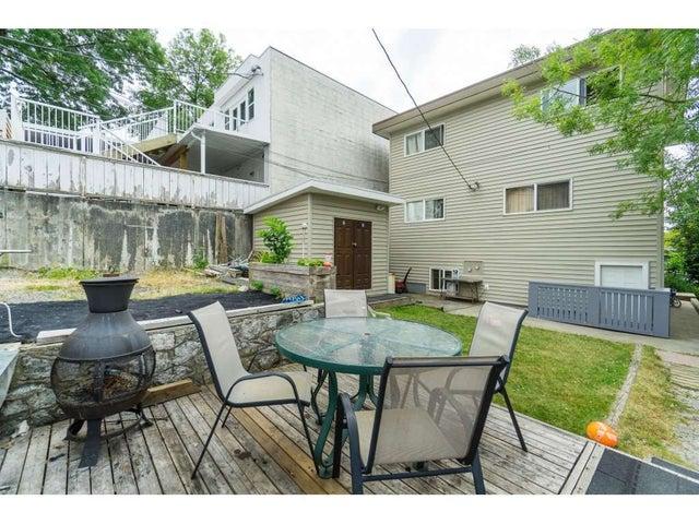 3676 NANAIMO STREET - Renfrew Heights Triplex for sale, 5 Bedrooms (R2441070) #10