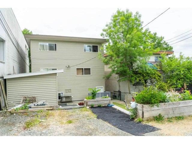3676 NANAIMO STREET - Renfrew Heights Triplex for sale, 5 Bedrooms (R2441070) #12