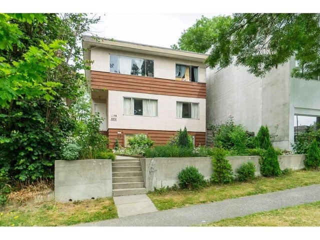 3676 NANAIMO STREET - Renfrew Heights Triplex for sale, 5 Bedrooms (R2441070) #1