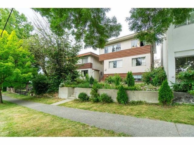 3676 NANAIMO STREET - Renfrew Heights Triplex for sale, 5 Bedrooms (R2441070) #2