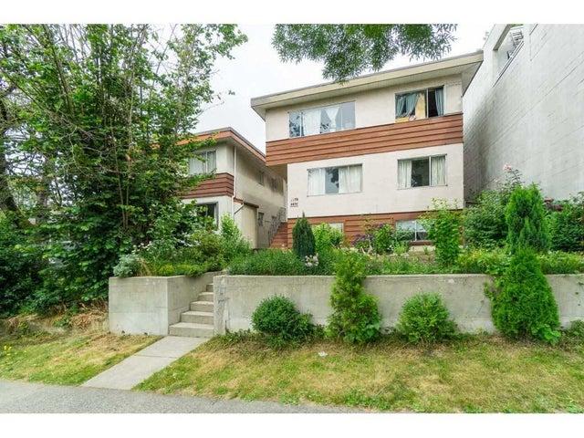 3676 NANAIMO STREET - Renfrew Heights Triplex for sale, 5 Bedrooms (R2441070) #4