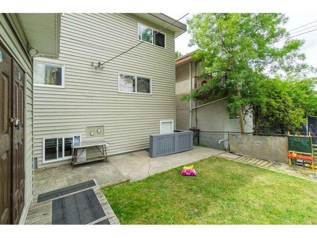 3676 NANAIMO STREET - Renfrew Heights Triplex for sale, 5 Bedrooms (R2441070) #6