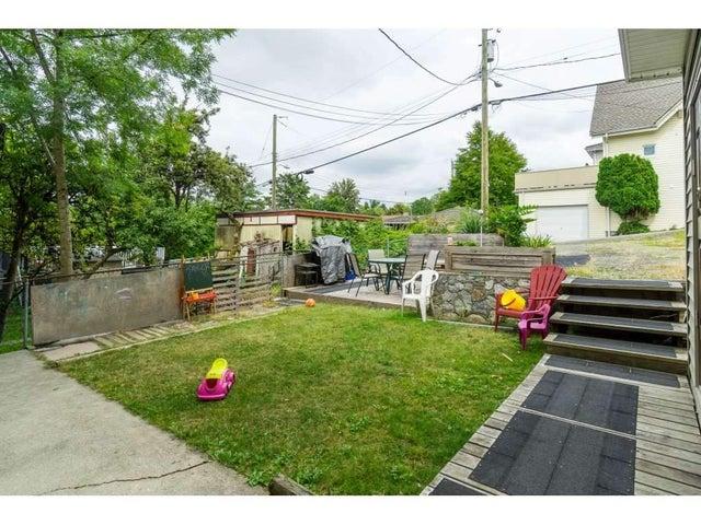 3676 NANAIMO STREET - Renfrew Heights Triplex for sale, 5 Bedrooms (R2441070) #7