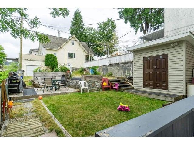 3676 NANAIMO STREET - Renfrew Heights Triplex for sale, 5 Bedrooms (R2441070) #9