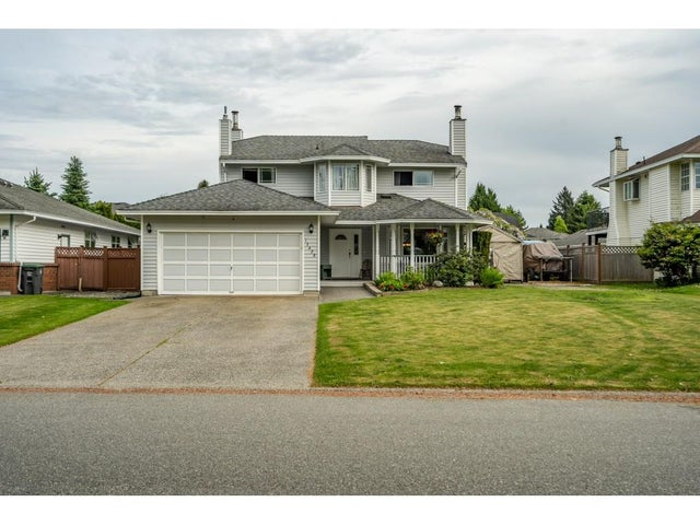 15428 94 AVENUE - Fleetwood Tynehead House/Single Family for sale, 3 Bedrooms (R2456129) #1