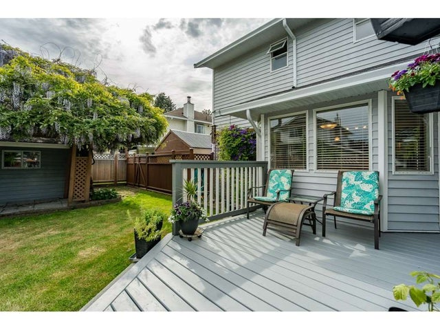 15428 94 AVENUE - Fleetwood Tynehead House/Single Family for sale, 3 Bedrooms (R2456129) #33