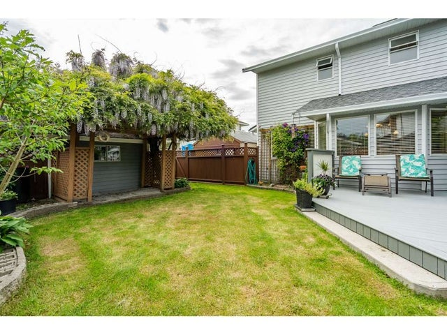 15428 94 AVENUE - Fleetwood Tynehead House/Single Family for sale, 3 Bedrooms (R2456129) #38