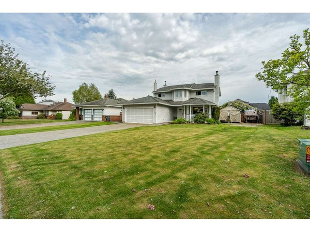 15428 94 AVENUE - Fleetwood Tynehead House/Single Family for sale, 3 Bedrooms (R2456129) #3