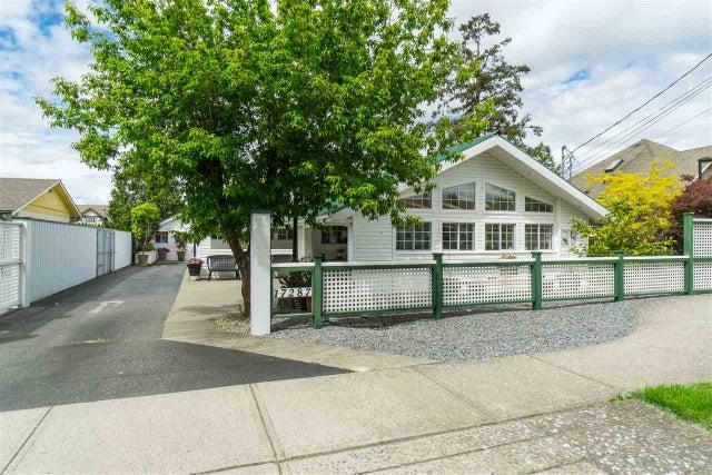 17287 0 AVENUE - Pacific Douglas House/Single Family for sale, 3 Bedrooms (R2462024) #1