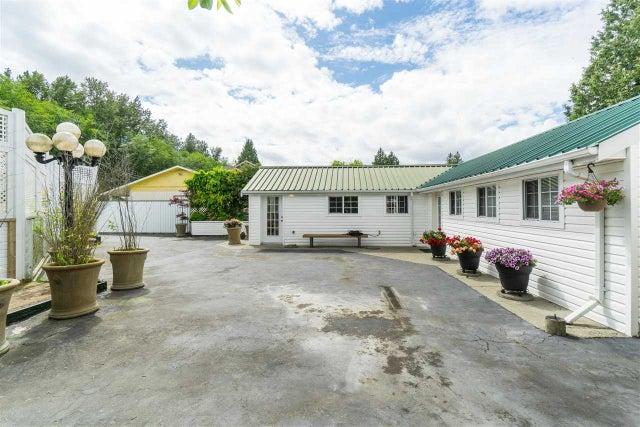 17287 0 AVENUE - Pacific Douglas House/Single Family for sale, 3 Bedrooms (R2462024) #24