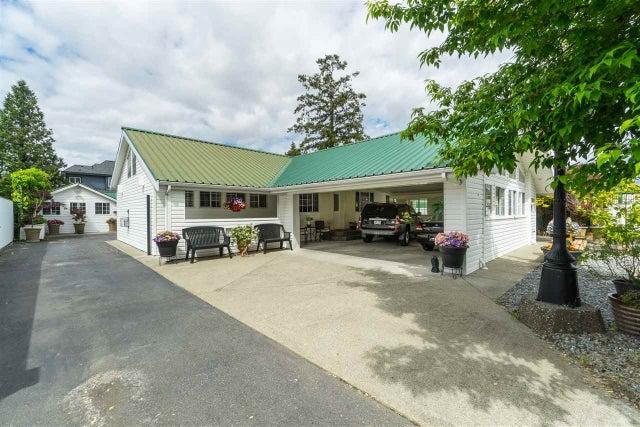 17287 0 AVENUE - Pacific Douglas House/Single Family for sale, 3 Bedrooms (R2462024) #2