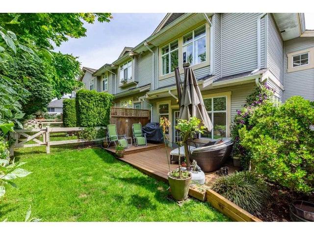 6 14959 58 AVENUE - Sullivan Station Townhouse for sale, 4 Bedrooms (R2465131) #26